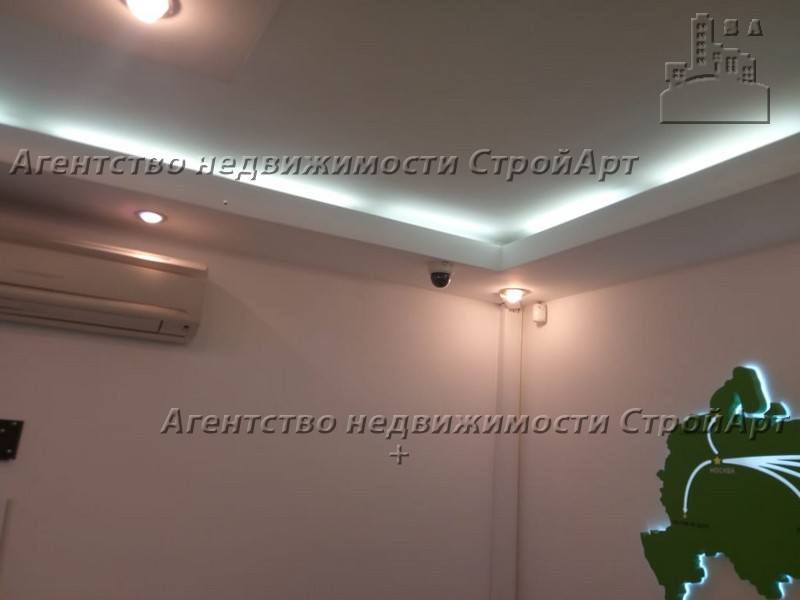 5005 Аренда помещения банка м. Жулебино, ул. Генерала Кузнецова 27, 189,6 кв.м, без комиссии