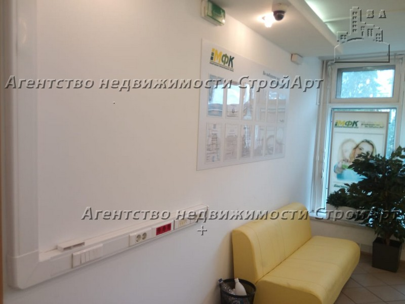 5005 Аренда помещения под банк м. Жулебино, ул. Генерала Кузнецова 27, 90 кв.м без комиссии