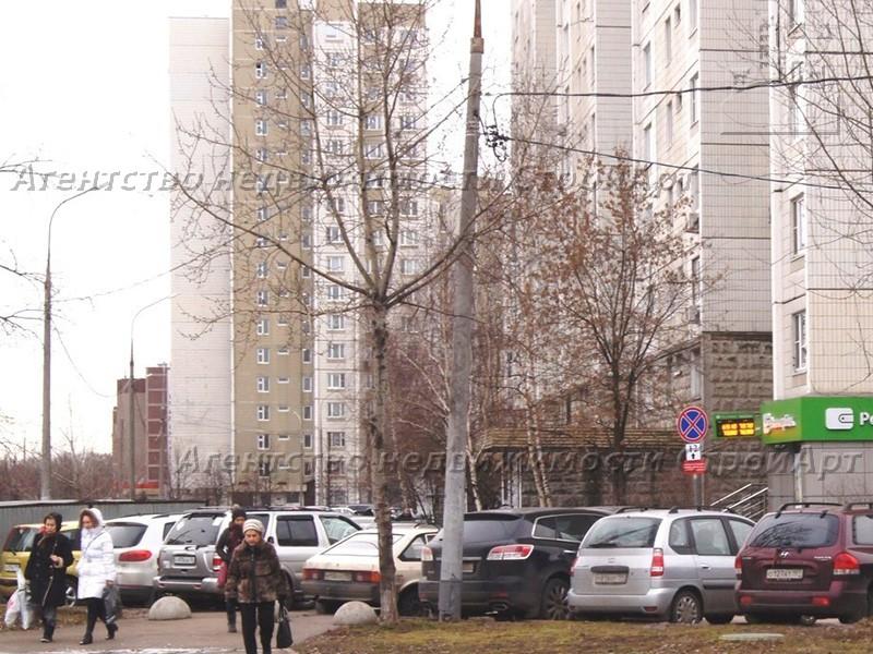 5011 Аренда помещения под банк Митинская 23, 76 кв.м без комиссии