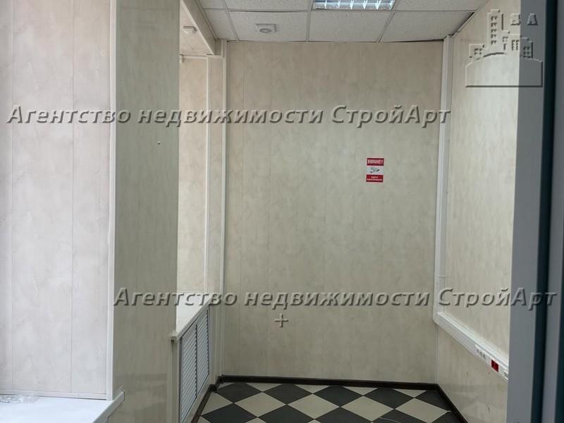 5015 Аренда помещения под банк 52кв.м, Б. Казенный пер.8с2 без комиссии