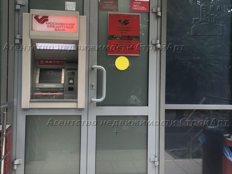 5018 Аренда помещения под банк 58 кв.м , Проспект Андропова 38 без комиссии