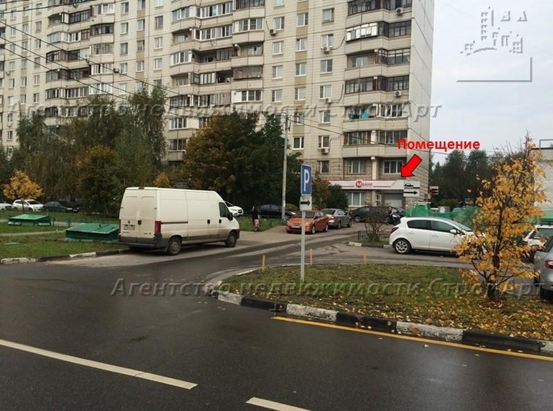 Аренда помещения под банк 114кв.м м. Скобелевская, Бульвар Адмирала Ушакова 8 без комиссии