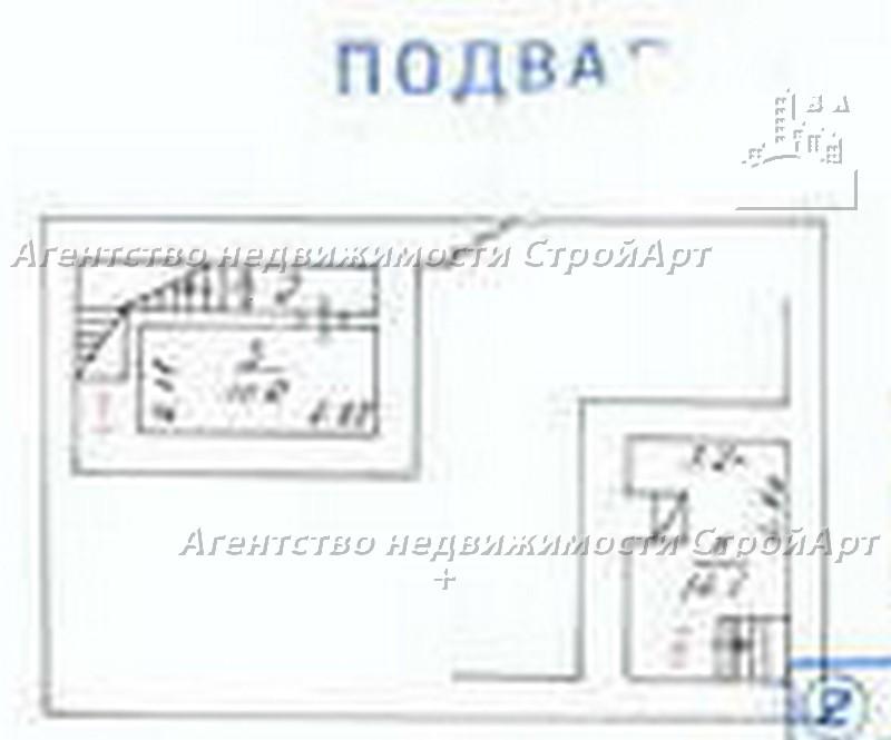 5021 Аренда особняка под банк М. Дмитровка 8с2, 530 кв.м без комиссии