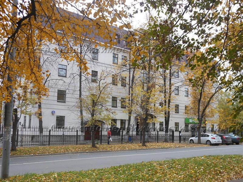 5022 Аренда помещения банка м.ВДНХ, ул. Кондратюка 3, 450кв.м без комиссии