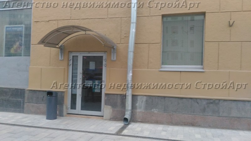Аренда помещения банка 135 кв.м Якиманка Б. 39 без комиссии