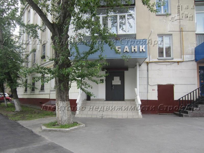 5028 Аренда помещения под банк м. Пролетарская, 1-я Дубровская 1а, 170кв.м без комиссии