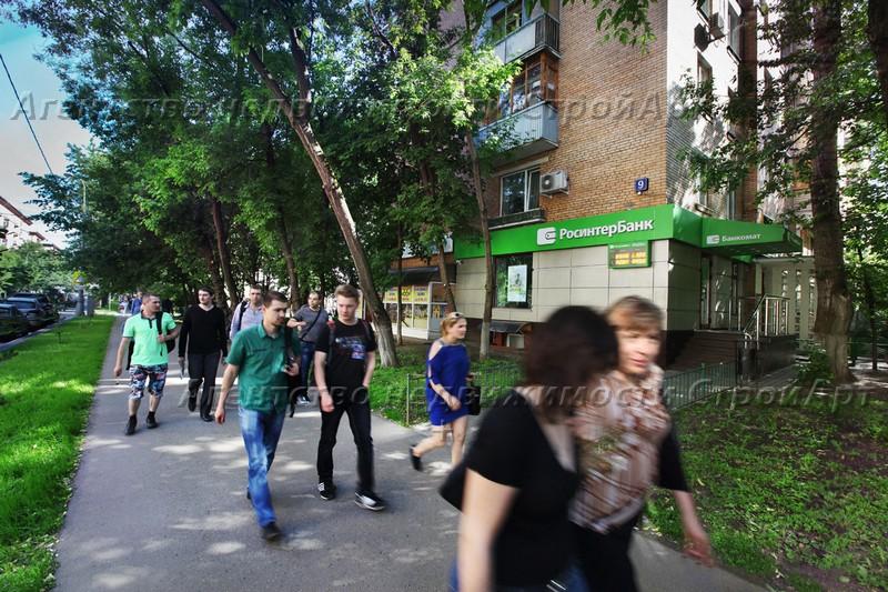 Аренда помещения банка Маршала Бирюзова 9, 83кв.м без комиссии