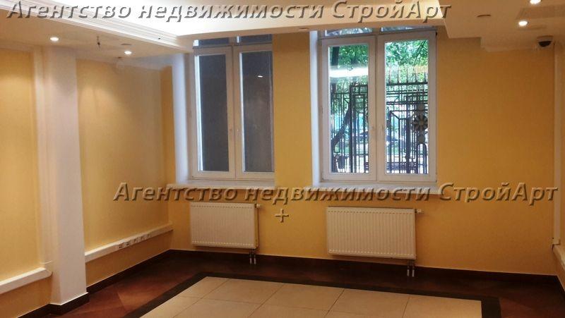 5049 5049 аренда помещения под банк м. Тверская, Леонтьевский пер. 25,  без комиссии