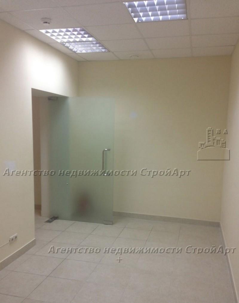 5056 Аренда помещения под банк Ленинский проспект 72/2, 82 м2 без комиссии