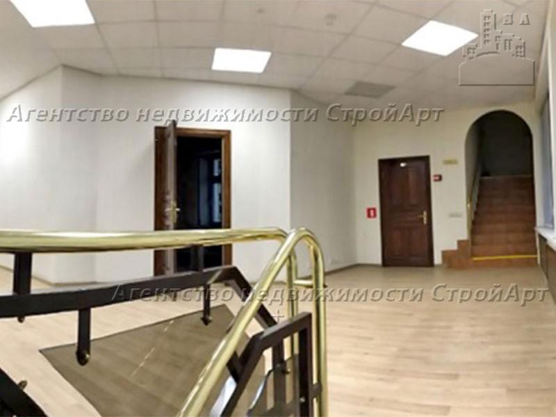 5063 Аренда здания под банк м. Новокузнецкая, Садовническая 54 стр.1, 1383 кв.м без комиссии