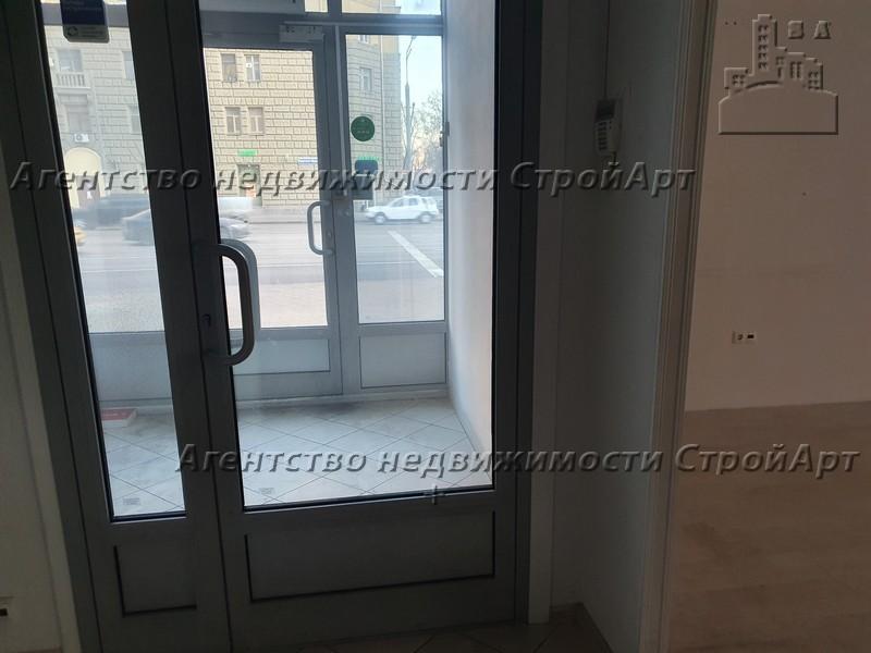5064 Аренда нежилого помещения проспект Мира 79, 158 кв.м без комиссии