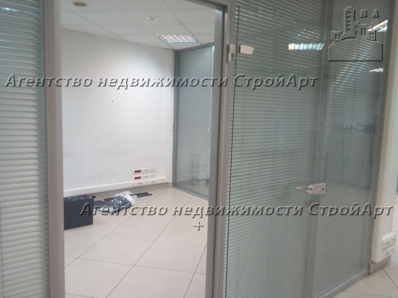 5082 Аренда помещения под банк 396 кв.м ул. Николоямская 40с1, м. таганская без комиссии