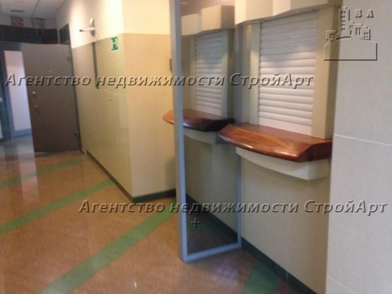 5093 Аренда помещения под банк 149 кв.м, Москва, Житная ул., 6-8С7 без комиссии