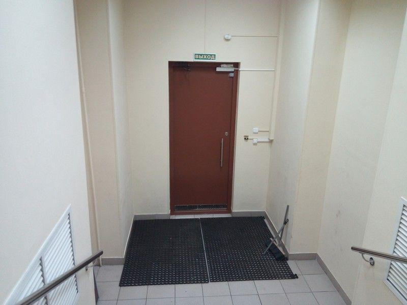 5095 Продаётся нежилое помещение свободного назначения 78 кв.м Люсиновская 41