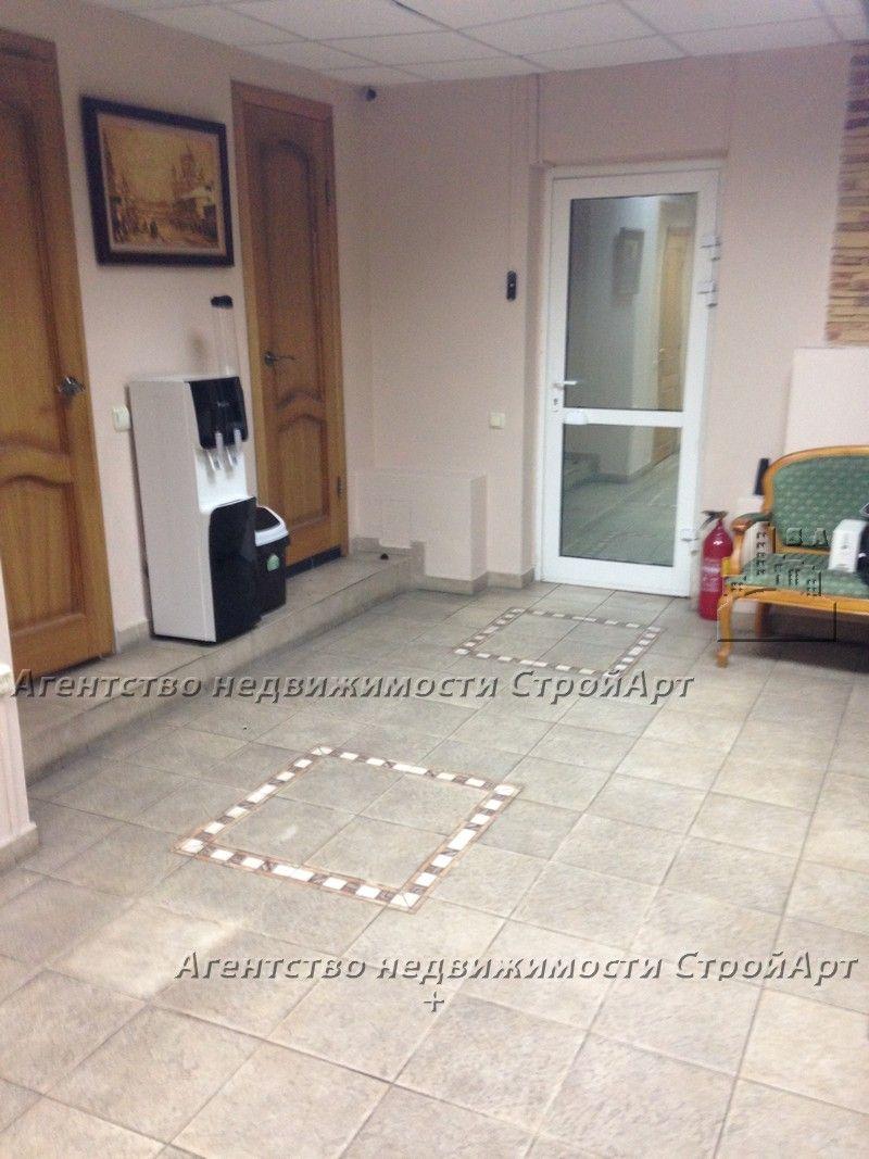 5100 Аренда банковского помещения 150 кв.м г. Москва, ул. Садовническая 70с2 без комиссии
