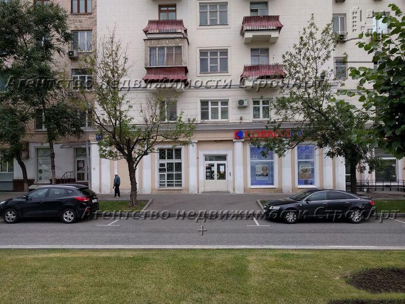 5110 Аренда банковского помещения м. варшавская, Варшавское шоссе 64к1, 102м2 без комиссии