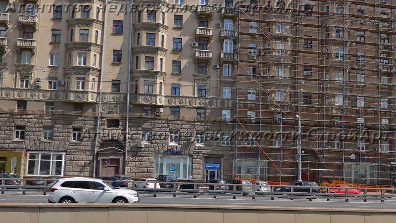 5111 Аренда банковского помещения Проспект Мира 108,  252кв.м без комиссии