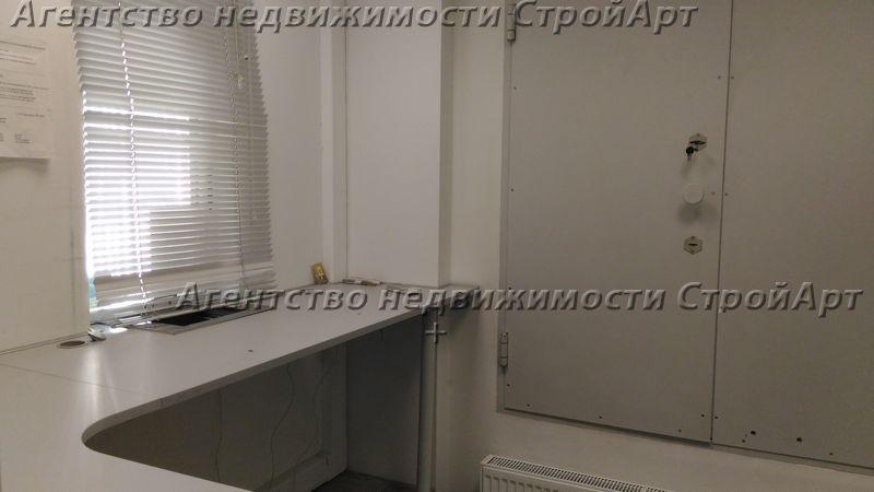 5117 Аренда помещения 100 кв.м под банк ул. Рудневка 3  от собственника