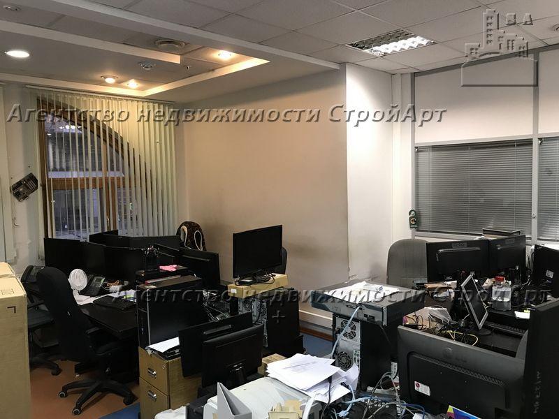 5130 Аренда помещения под банк м. Смоленская, Новинский бульвар 3с1 без комиссии