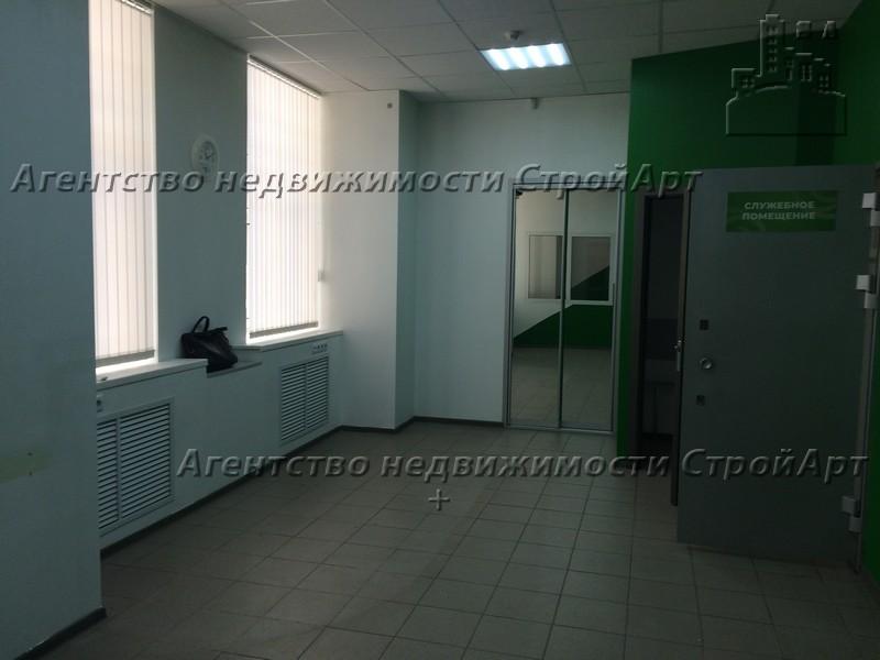 5135 Аренда помещения под банк м. Кузнецкий мост, Б. Лубянка 13/16с1, 64 кв.м без комиссии