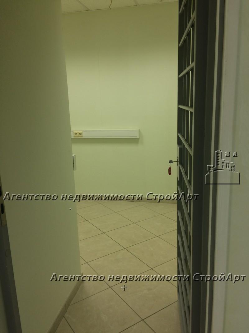 5154 Аренда помещения м. Курская, Земляной вал 34ас1, без комиссии