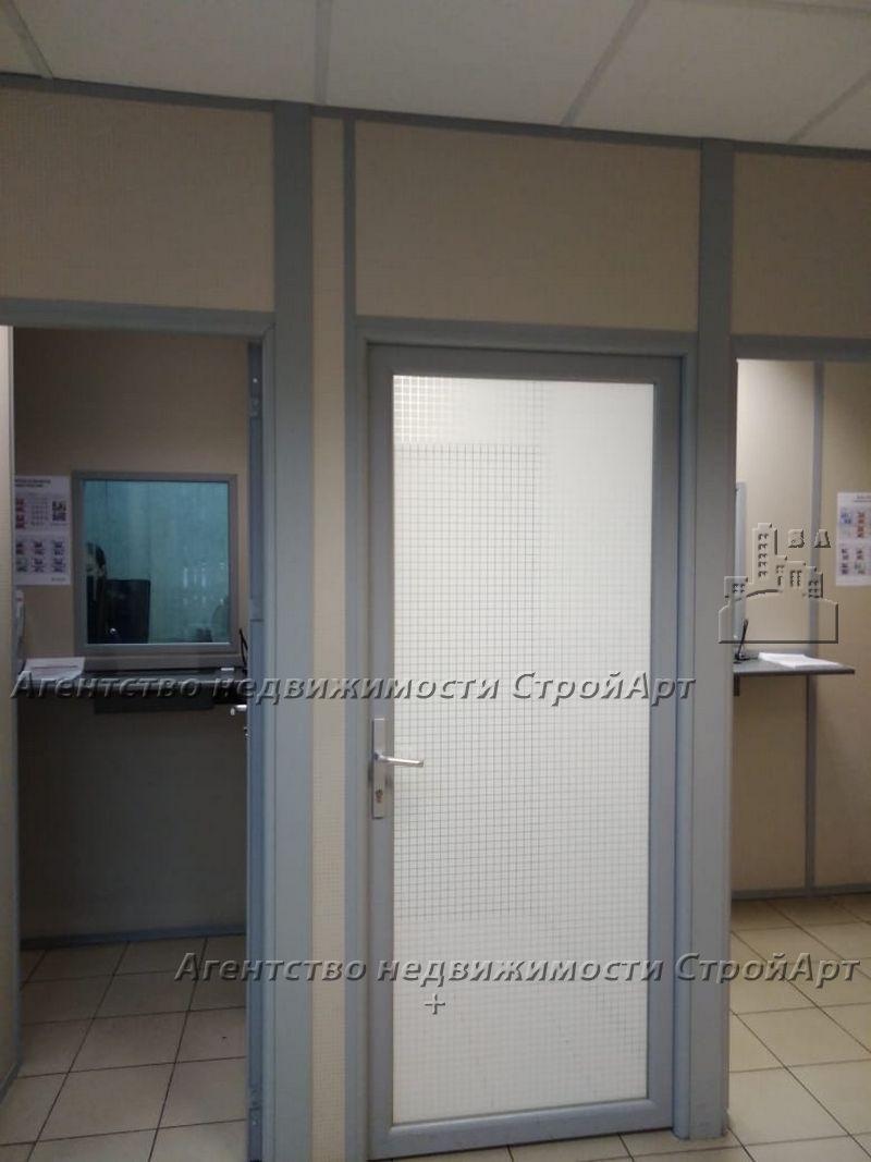 5178 Аренда помещения под банк Моск. обл.  г. Королёв, улица Исаева, д.3бк1, 112 кв.м без комиссии