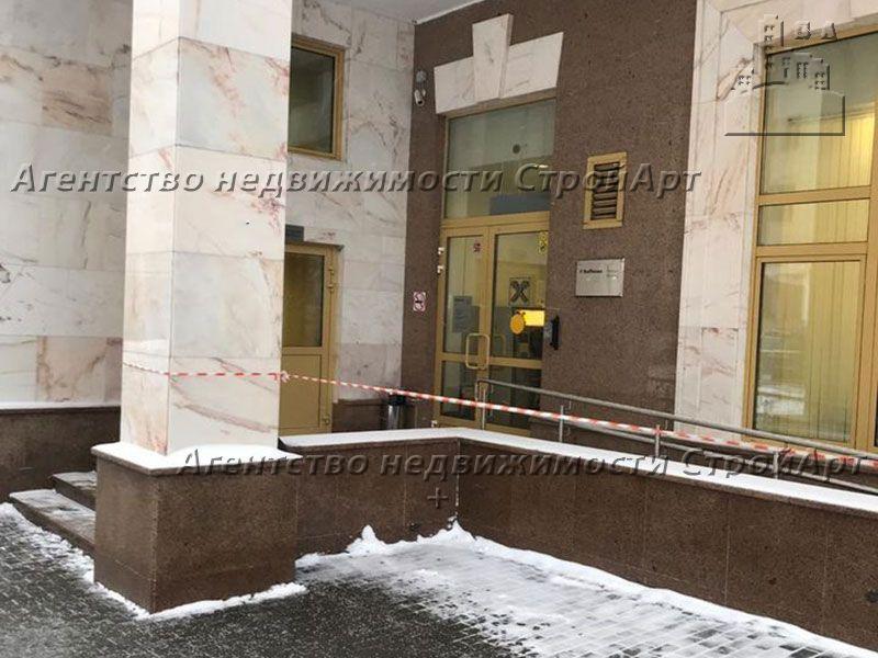 5181 Аренда помещения под банк м. Университет, Ломоносовский проспект 25к3, 79кв.м без комиссии
