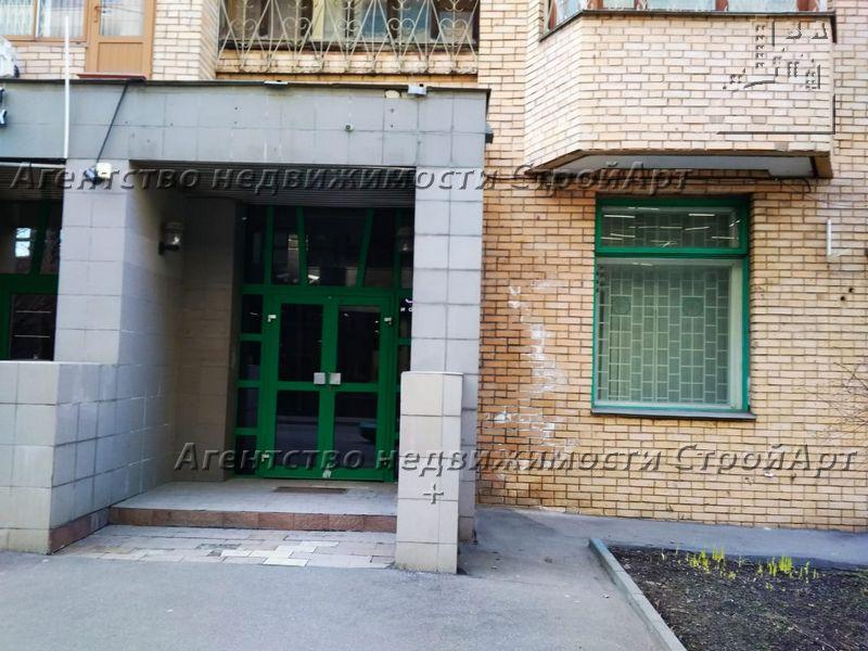 5184 Продажа помещения м. Смоленская, Проточный пер.11, 160кв.м без комиссии