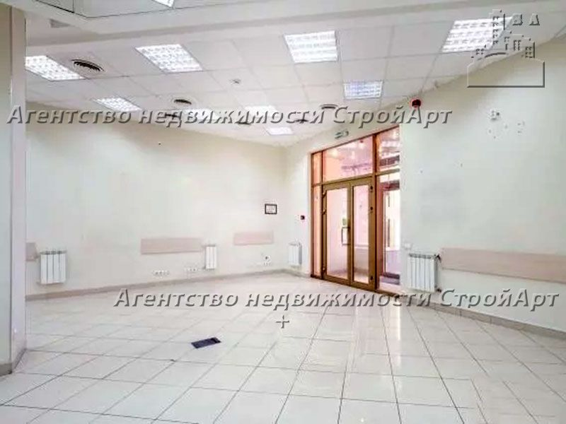 5188 Продажа помещения свободного назначения 138 кв.м Садовая Черногрязская д.16-18 с1 без комиссии