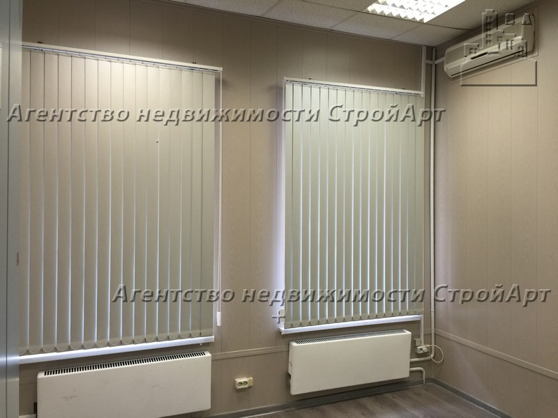 5189 Продажа особняка под банк ул. Бакунинская 80с1, 741 кв.м без комиссии