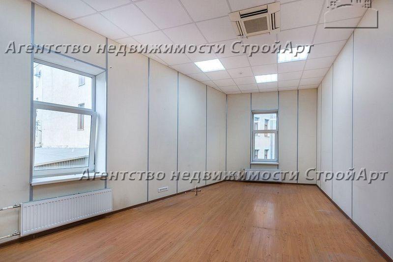 5195 Аренда здания под банк 1-й Коптельский пер. 18с1, 798 кв.м, без комиссии