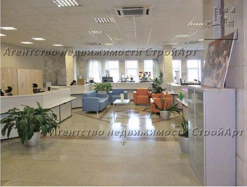 5197 Аренда помещения под банк м. Динамо, Ленинградский проспект 37к12, без комиссии