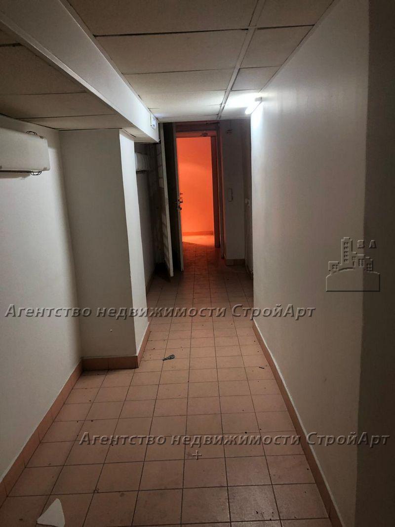 5208 Аренда помещения под банк 880 кв.м, м. Беговая, ул. Беговая 7,  без комиссии