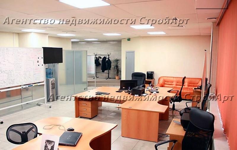 5219 Продажа помещения  451 кв.м. (299 кв.м, 249кв.м, 152 кв.м, 50 кв.м) у м. Добрынинская, Погорельский пер. д.5, стр.2 без комиссии.