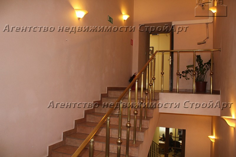 5230 Аренда особняка м. Курская, Гороховский пер.14с2, без комиссии