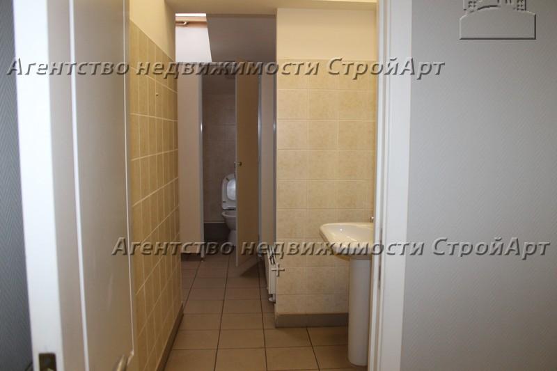5238 Аренда офиса  308 кв.м, метро Киевская, Бережковская наб. 28,  без комиссии