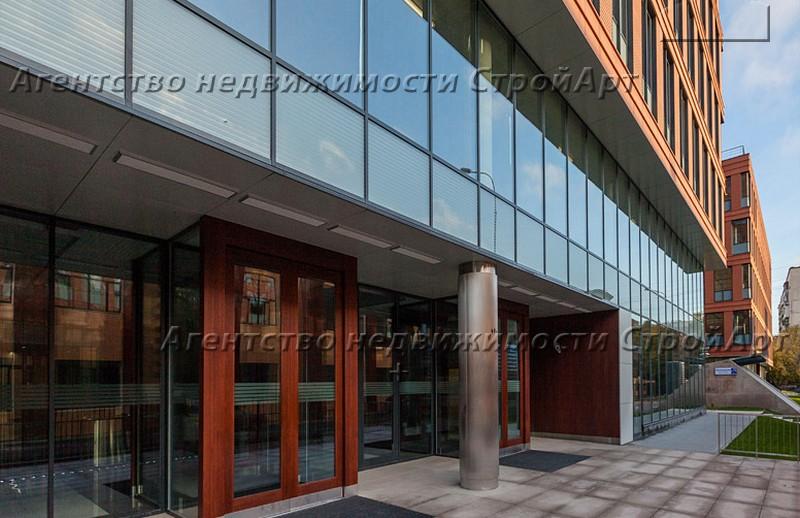5240 Аренда помещения банка 119 кв.м в Бизнес центре, м. Сокол, Ленинградский просп., 72к1, без комиссии