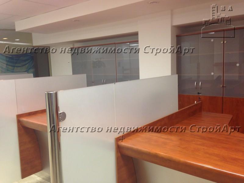 5250 Аренда помещения банка м.Римская, Б. Андроньевская 17А, 98,8 кв.м, без комиссии