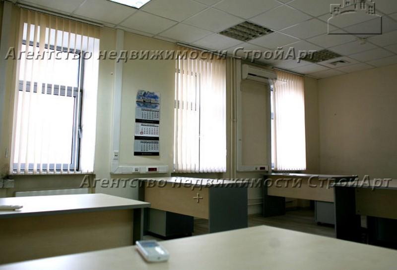 5265 Аренда здания банка м. Красносельская, Нижняя Красносельская ул., 5с5 , 1244м2, без комиссии