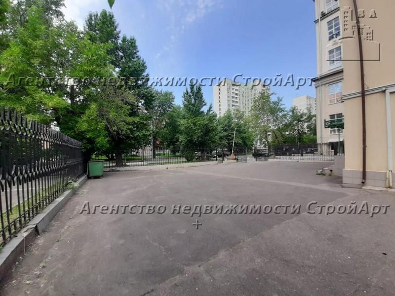 5269 Аренда здания 305 кв.м, м. Менделеевская,  Образцова улица, 7с3, без комиссии