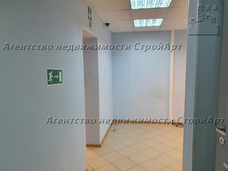 5275 Аренда помещения банка 62 м2, м. Октябрьская, Большая Якиманка, 32, без комиссии