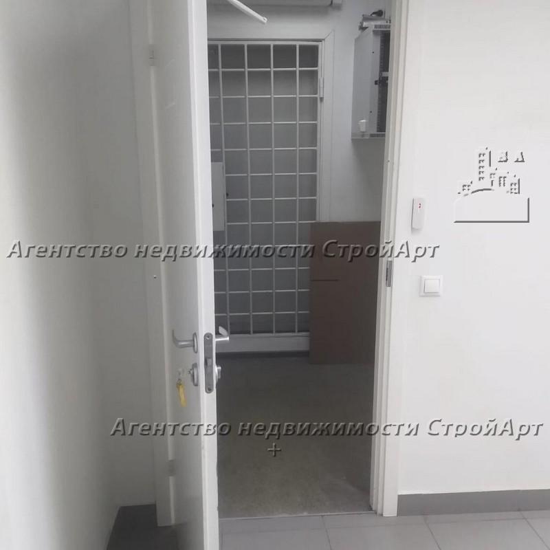 5279 Аренда помещения банка м. Полежаевская, ул. Куусинена 4к1, 76м2, без комиссии