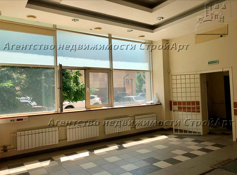 5290 Аренда торгового помещения м. Красносельская, ул. Краснопрудная 13, 131,2м2, без комиссии