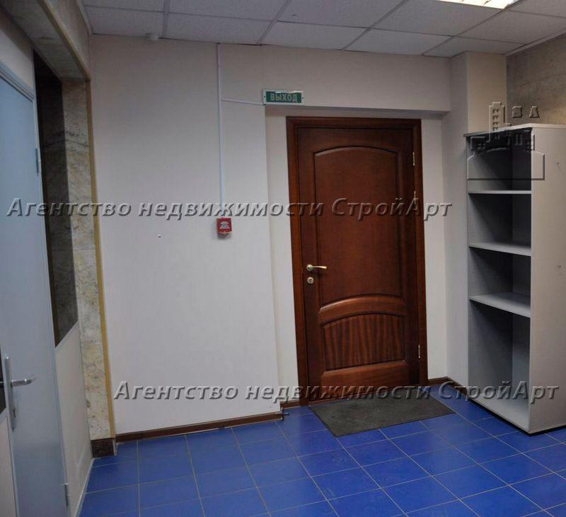 7010 Аренда помещения 141,8м2,  м. Ленинский проспект, Ленинский просп. 42с1, без комиссии
