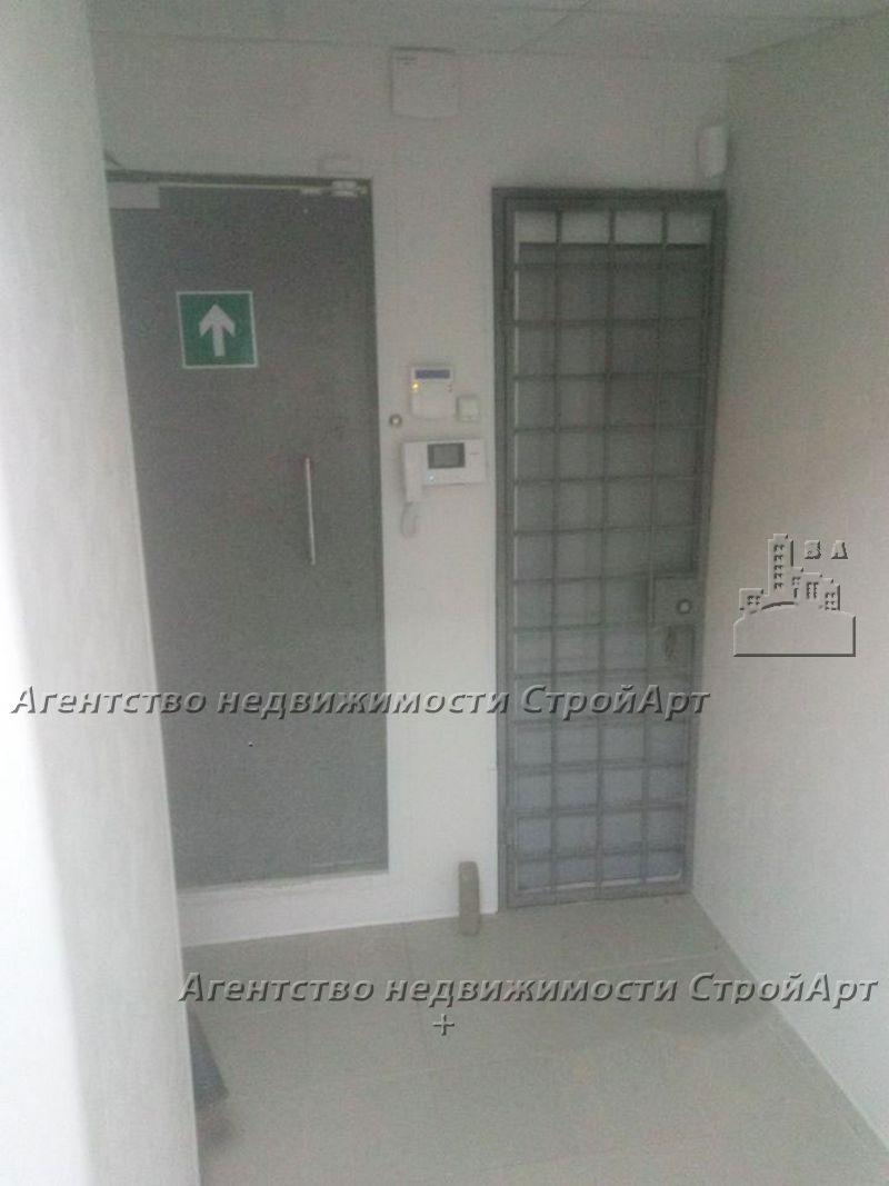 7052 Аренда помещения м.Белорусска, ул. Нижняя 9,  без комиссии!