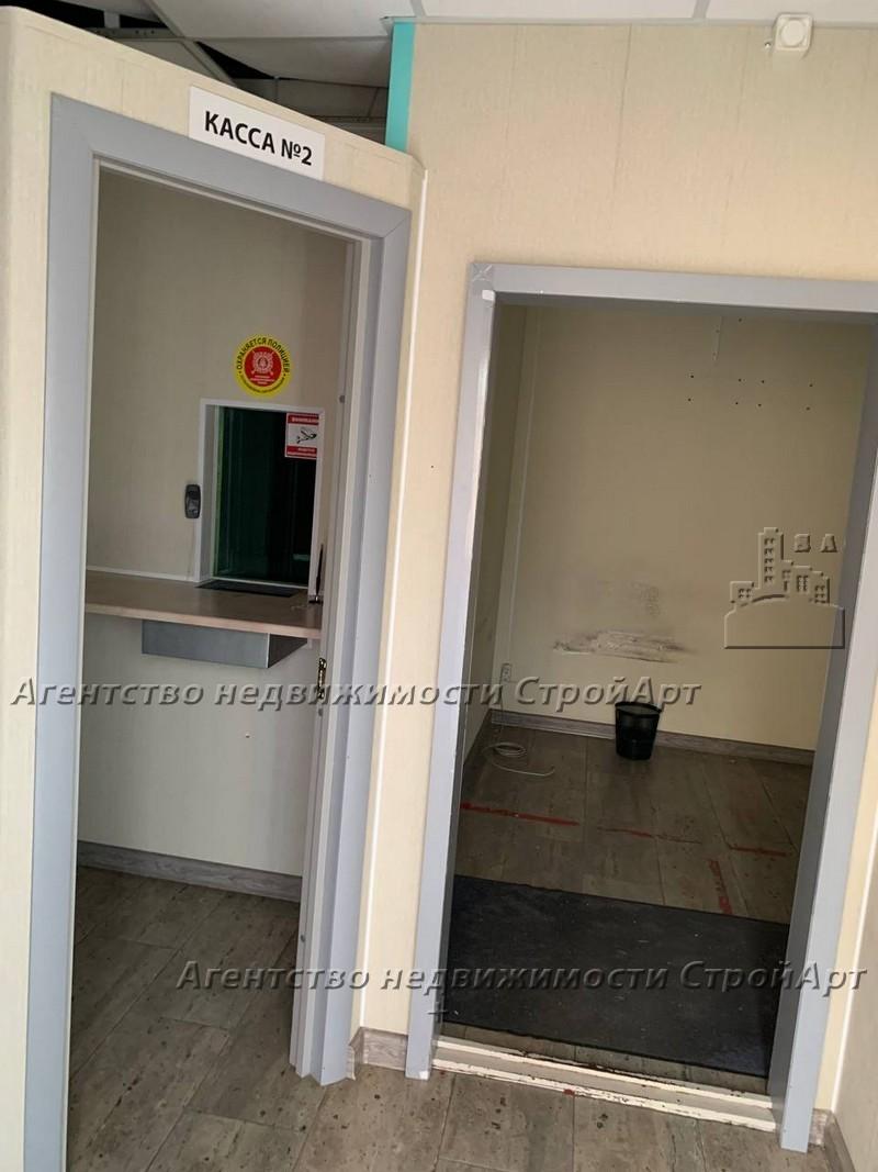 7098 Аренда банковского помещения м. Новые Черемушки, ул. Гарибальди 36 без комиссии