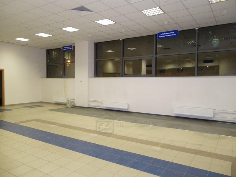 7118 Аренда помещения под банк Б.Ордынка 44с3, 264 кв.м без комиссии