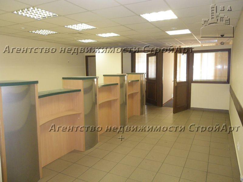 7183 Аренда помещения под банк 707 кв.м Можайское шоссе д.36 от собственника