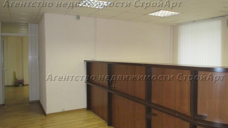 7205 Аренда помещения  под банк м. Пролетарская, 650 кв.м Симоновский вал д.9 без комиссии