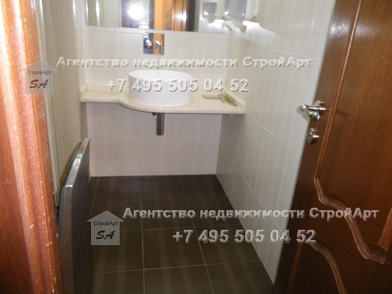 7224 Аренда особняка  под банк, офис м. Парк Культуры, ул. Льва Толстого 573 кв.м от собственника